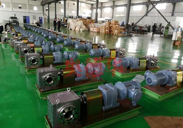 输送增压泵