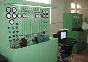 计量泵校验仪